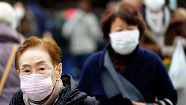 كورونا في كوريا الجنوبية.. 775 إصابة جديدة