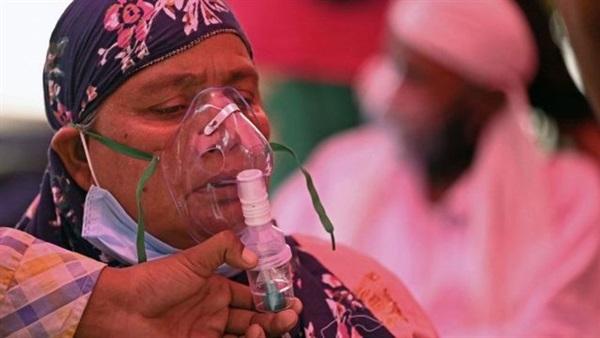 إصابات كورونا في الهند تقترب من 20 مليونا
