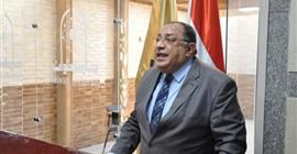 """جامعة حلوان تطلق مبادرة بعنوان """"اصنع مستقبلك"""""""