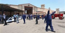 مساعد وزير الداخلية: الانتهاء من قوائم العفو الرئاسي بمناسبة عيد الفطر
