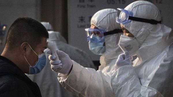 كورونا في كوريا الجنوبية.. 574 إصابة جديدة