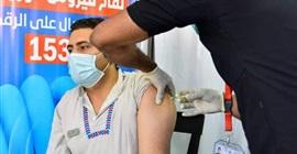 تطعيم 95% من العاملين بالسياحة في شرم الشيخ
