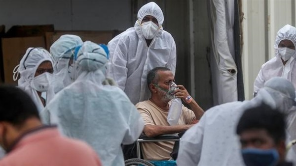 كورونا في الهند.. أكثر من 414 ألف إصابة جديدة
