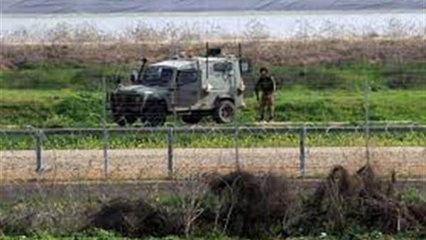 قوات الاحتلال تستهدف المزارعين شرق غزة