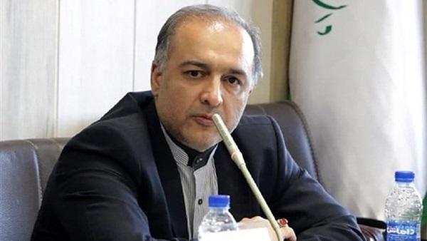 البوابة نيوز: إيران تعين سفيرا جديدا لدى سوريا