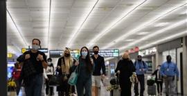 الخارجية الأمريكية تخفف تحذيرات السفر إلى بريطانيا وإسرائيل