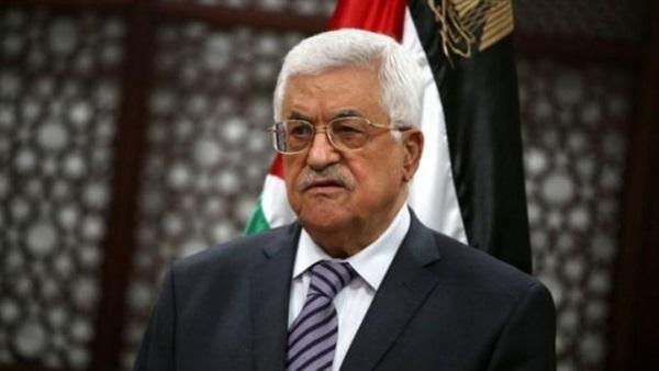 الرئيس الفلسطيني: القيادة تتحرك على المستويات كافة التزامًا بمسؤولياتها الوطنية