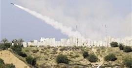 إطلاق 3 صواريخ من سوريا باتجاه إسرائيل
