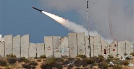 سكاى نيوز: إطلاق 3 صواريخ من الأراضى السورية باتجاه إسرائيل