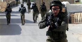 ضابط أمن إسرائيلي ينسحب من الشرطة وينضم للمقاومة الفلسطينية