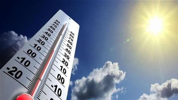الأرصاد: اليوم شديد الحرارة معتدل ليلًا