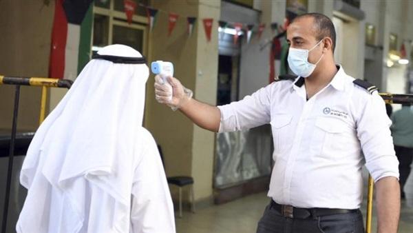 كورونا في الكويت.. 795 إصابة