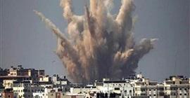 فلسطين: ارتفاع حصيلة العدوان الإسرائيلي إلى 200 شهيد بينهم 58 طفلا