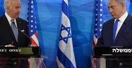 اليوم.. بايدن يبحث مع نتنياهو النزاع مع الفلسطينيين