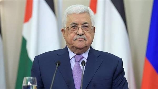 الرئيس الفلسطيني يتلقى اتصالاً هاتفياً من رئيس الوزراء الهولندي