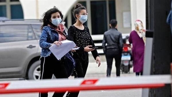 لبنان يسجل 394 إصابة جديدة بفيروس كورونا