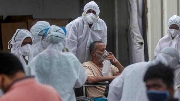 الهند تسجل 259269 إصابة جديدة بفيروس كورونا