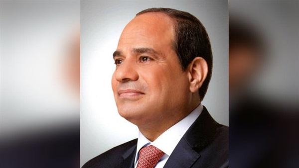 السيسي: القضية الفلسطينية ستبقي على رأس اهتمامات مصر