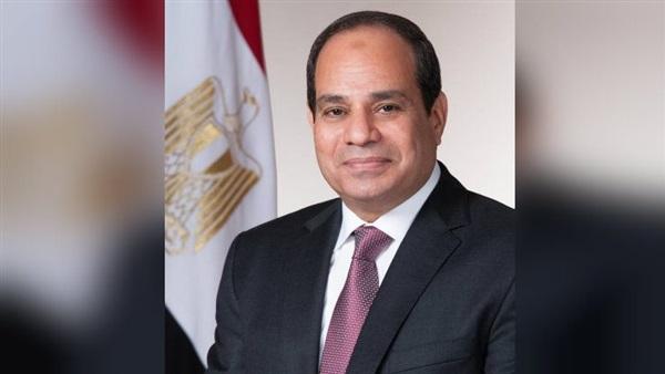 أبو مازن يثمن مواقف مصر بقيادة السيسي لدعم الشعب الفلسطيني