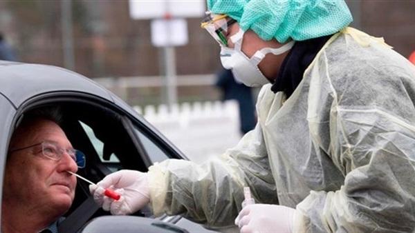 كورونا في ألمانيا.. 3852 إصابة جديدة و56 حالة وفاة