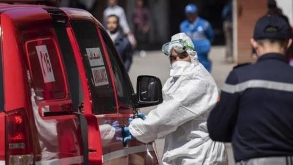 المغرب تسجل 395 إصابة جديدة بفيروس كورونا