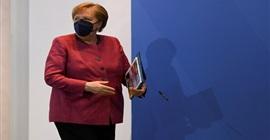 ميركل ستتوجه إلى قمة G7 على الرغم من حالات كورونا في فندق حراسها