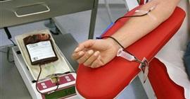 قطرة دم تساوي حياة.. البشرية تحتفل باليوم العالمي للتبرع بالدم