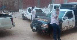 أصحاب عقار مخالف بالمحلة يحتجزون نائب رئيس حي ثان