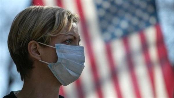 كورونا في الولايات المتحدة.. 9,860 إصابة.. و 496 وفاة