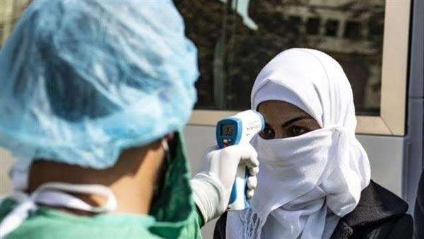 كورونا في الجزائر.. 370 إصابة جديدة