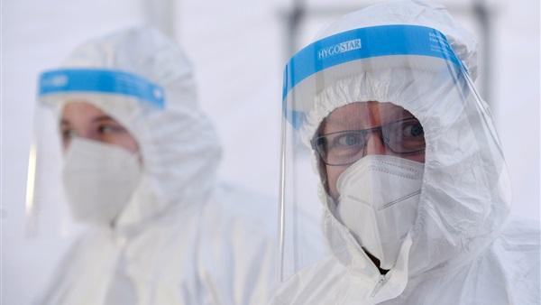 قائمة محدثة لأكثر الدول تضررًا من تفشي وباء كورونا