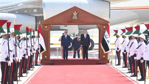 حماة الوطن: المشاركة في قمة بغداد خطوة مهمة لتعزيز العلاقات