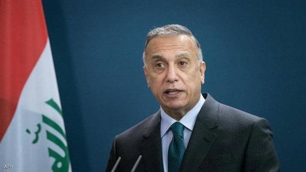 رئيس الحكومة العراقية يصل بروكسل في زيارة رسمية