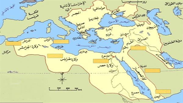 البوابة نيوز شريف اللبان الخلافة العثمانية جر فت مصر مقارنة بالحملة الفرنسية