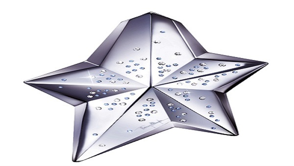 6b846217a البوابة نيوز: نجمة عطر أنجل تزداد سطوعًا في Angel Brilliant Star