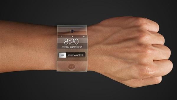 البوابة نيوز سعر ساعة أبل Iwatch الذكية