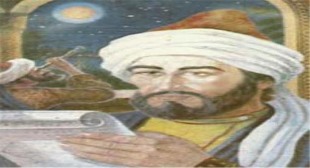 محمد الفازاري