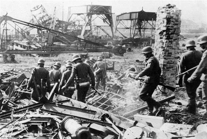 """البوابة نيوز"""" ترصد أبرز 10 حقائق حول الحرب العالمية الثانية"""