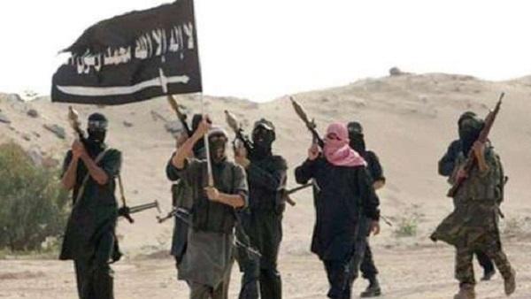ليبيا نقطة ارتكاز