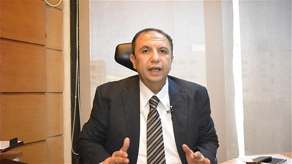 المهندس خالد سعد